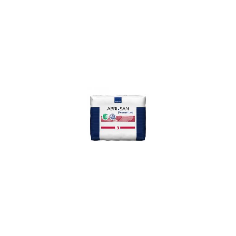 ABENA Abri-San Premium 3 - 28 protections  SenUp.com