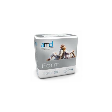 AMD Form Maxi+ - 20 protections| SenUp.com