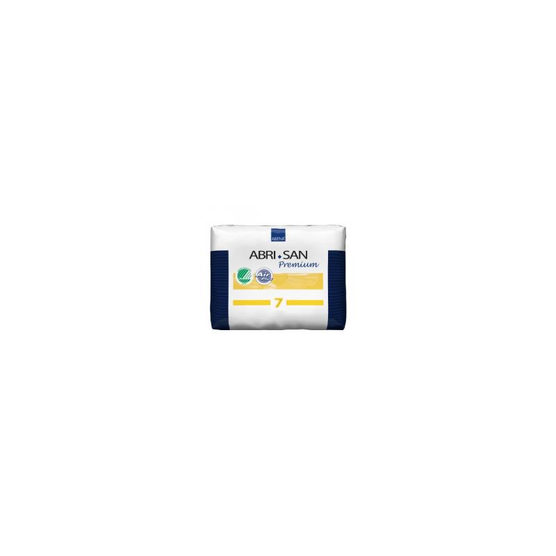 ABENA Abri-San Premium 7 - 30 protections  SenUp.com