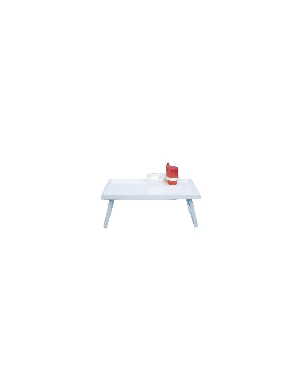 TABLETTE - PLATEAU DE LIT