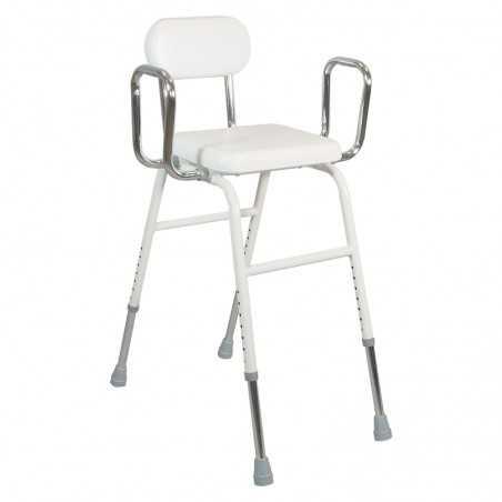 Chaise haute inclinée réglable KIZINE.