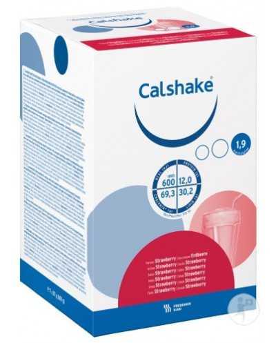 CALSHAKE POUDRE HYPERCALORIQUEBoite de 7 x 87 g
