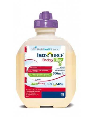 Isosource Energy FibreFlacon de 500 ml