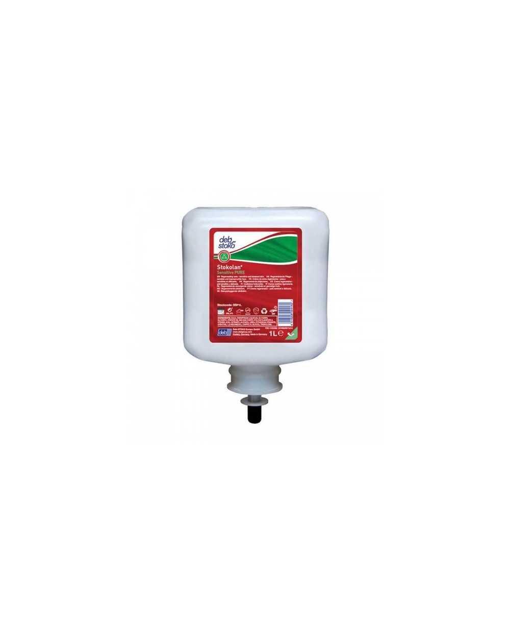 Stokolan Sensitive PurePar recharge de 1 litre
