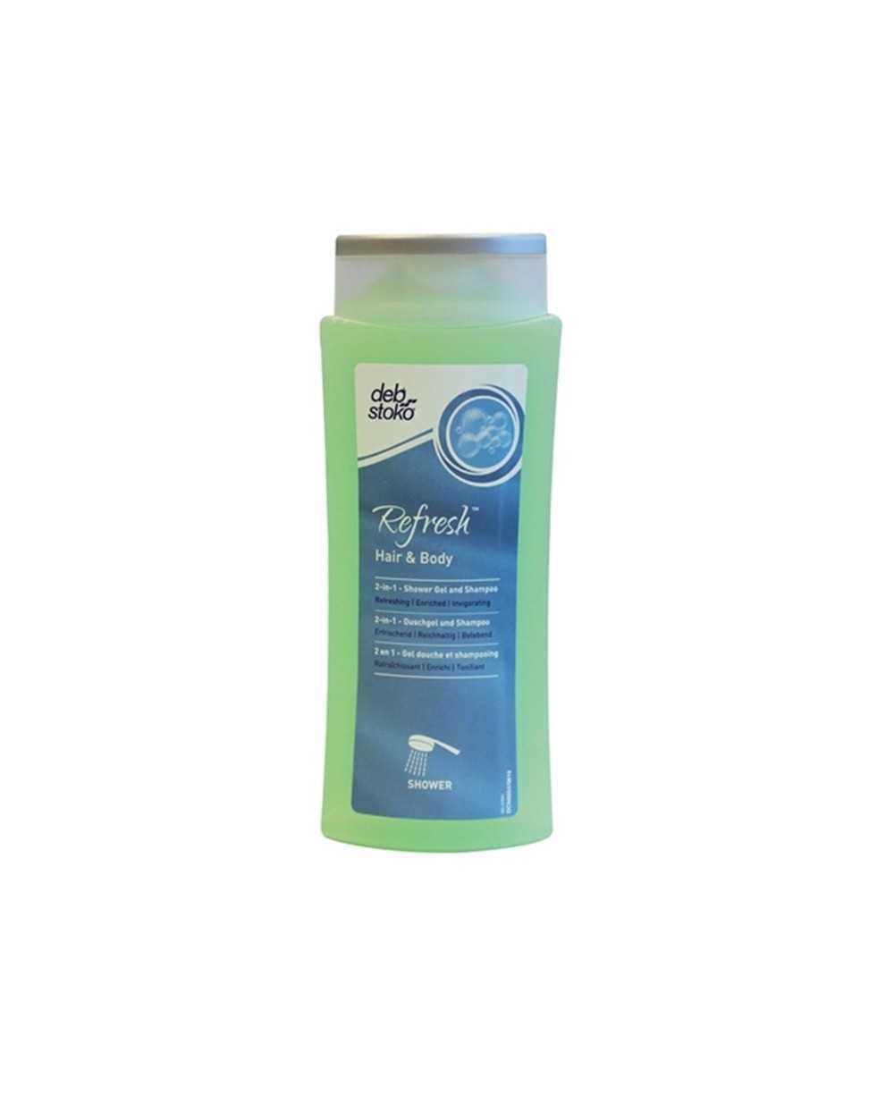 Refresh Hair & BodyPar flacon de 250 ml