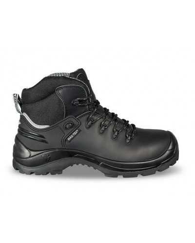 Chaussures de travail HQ X430, noir.