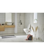 REHAUSSE-WC MY-LOO A FIXER - 6 CM