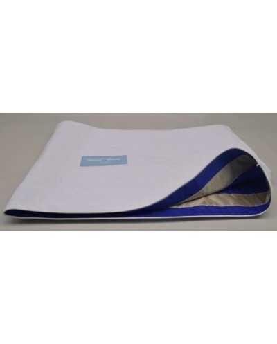 Toile de positionnement anti-glisse pour le lit, 90 x 72 cm