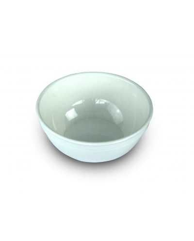 Bol à soupe en polycarbonate, blanc