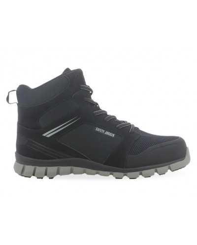Chaussures de travail ABSOLUTE, bleu Navy