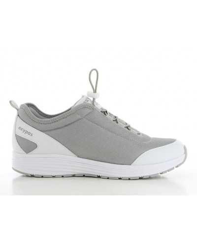 Chaussures James, grises