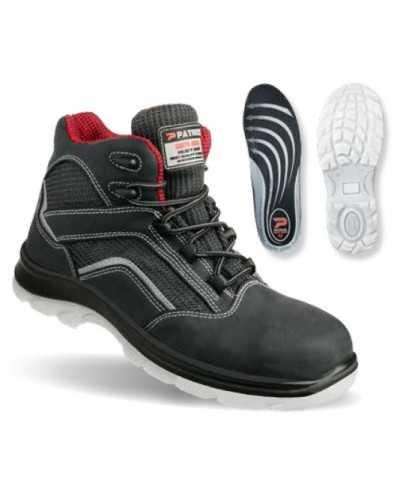 Chaussures de travail Montis S3