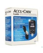 Starterkit ACCU CHEK Guide