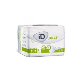 ID Expert Belt Super Large...