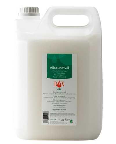 Savon doux pour le corps DAX AllroundBidon de 5000 ml