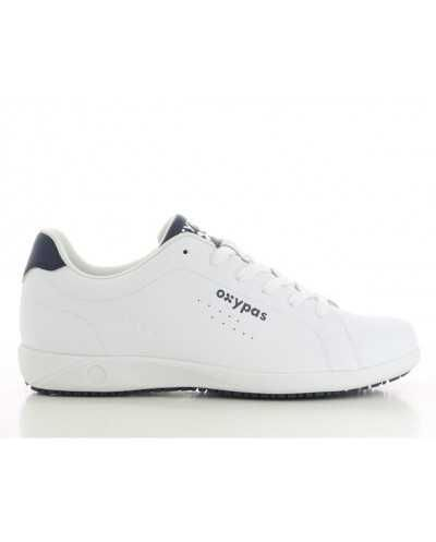 Chaussures Evan, blanches