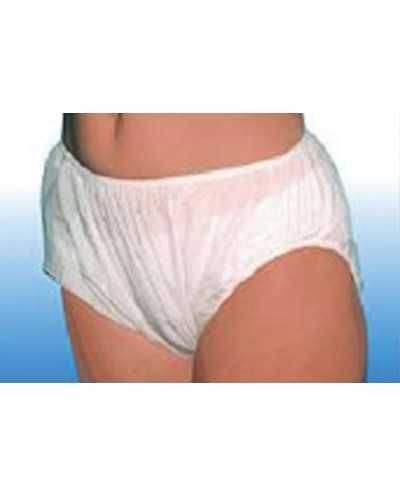 Culottes imperméables en PVC XX-LargeSachet de 5