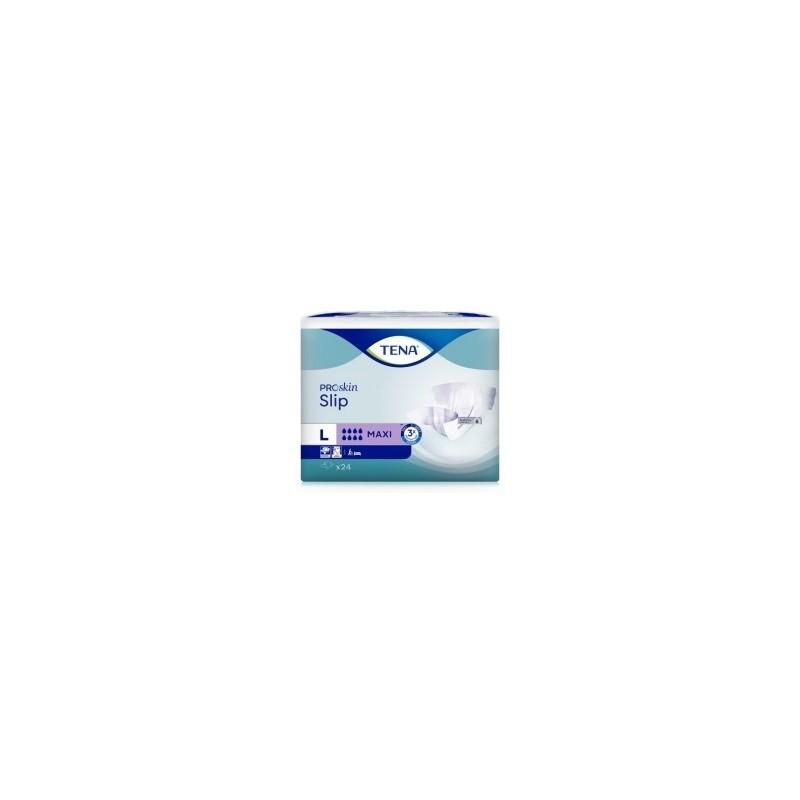 Tena Slip Maxi Large - 24 protections