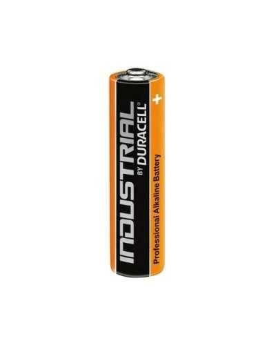 Piles Duracell Industrial LR03 - AAABoîte de 10