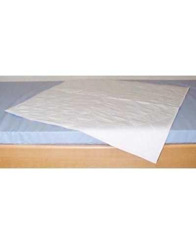Alèse textile lavable 100 % polyester