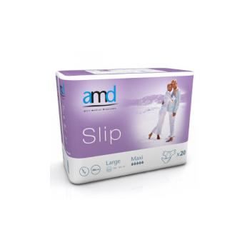 AMD Slip Maxi Large - 20 protections| SenUp.com