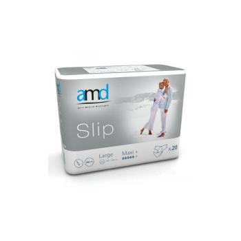 AMD Slip Maxi+ Large - 20 protections| SenUp.com