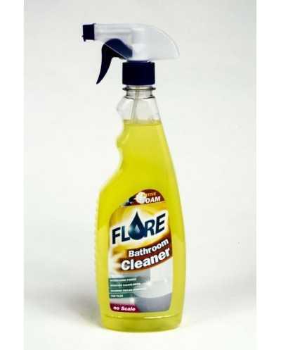 Nettoyant salle de bain Flore.Flacon de 750 ml