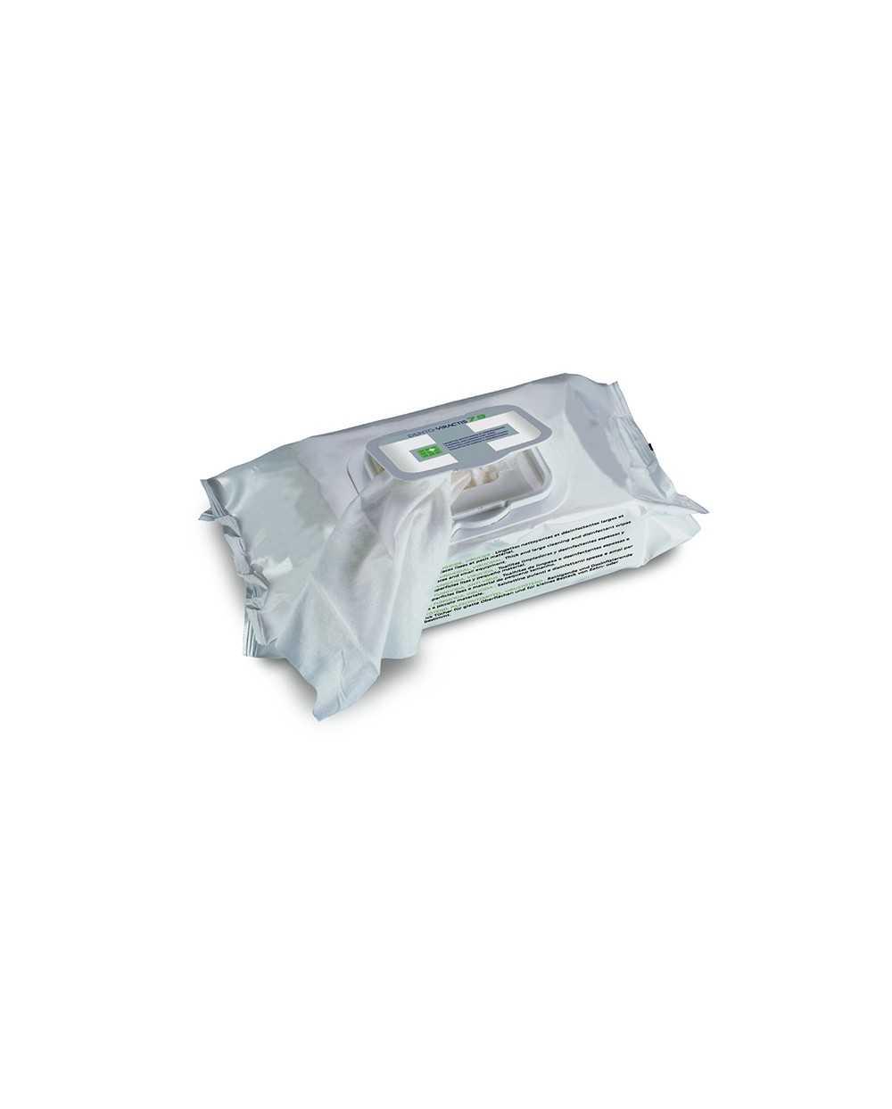 LINGETTES DENTO-VIRACTIS 79 (100 pcs)