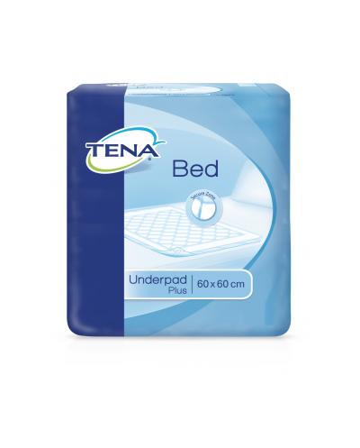 TENA BED PLUS 60 X 60 CM -...
