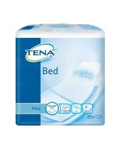 TENA BED PLUS 60 X 90 CM -...