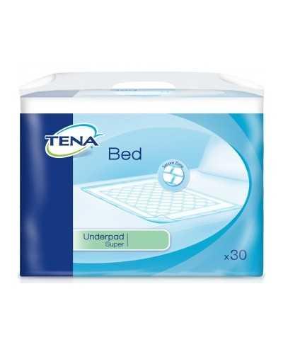 TENA BED SUPER 60 X 60 CM -...