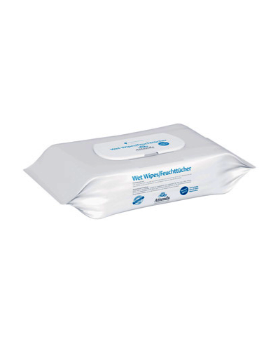 ATTENDS CARE WET WIPES - 80...