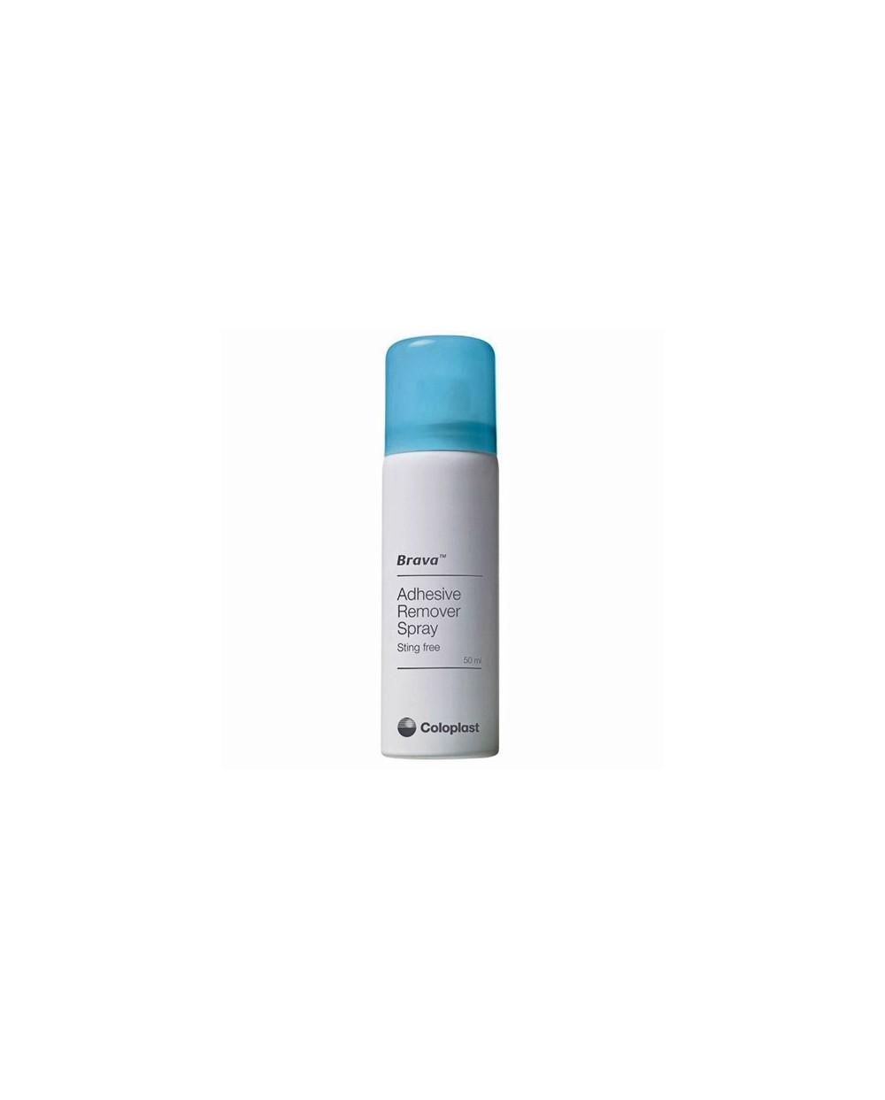 Brava Adhésive Remover Spray de 50 ml.