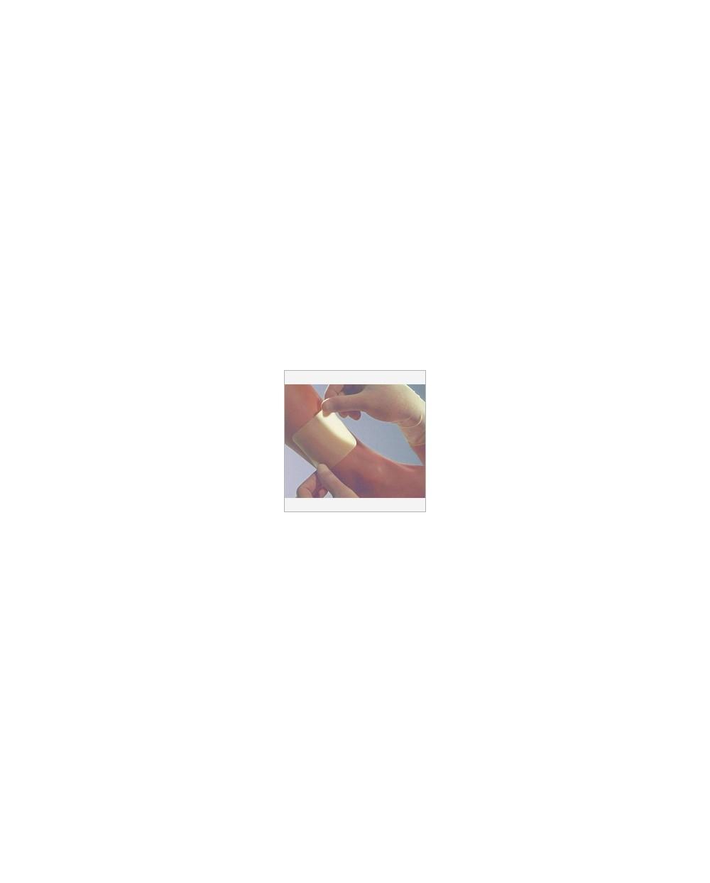 Pansements sacrum hydrocolloïde Suprasorb H, 14 x 16 cm, stérile Boîte de 5