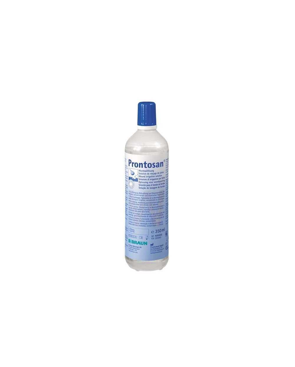 Prontosan Solution - Flacon de 350 ml