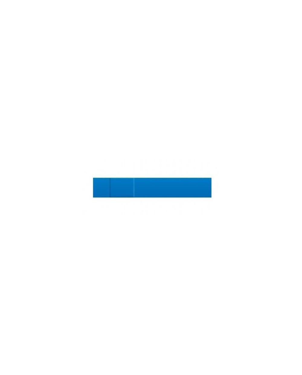 Pansements détectables, PE, bleu, 12 x 2 cm Boîte de 100