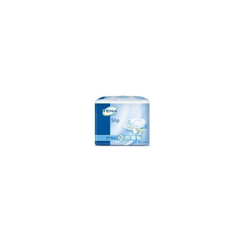Tena Slip Plus XL - 30 protections