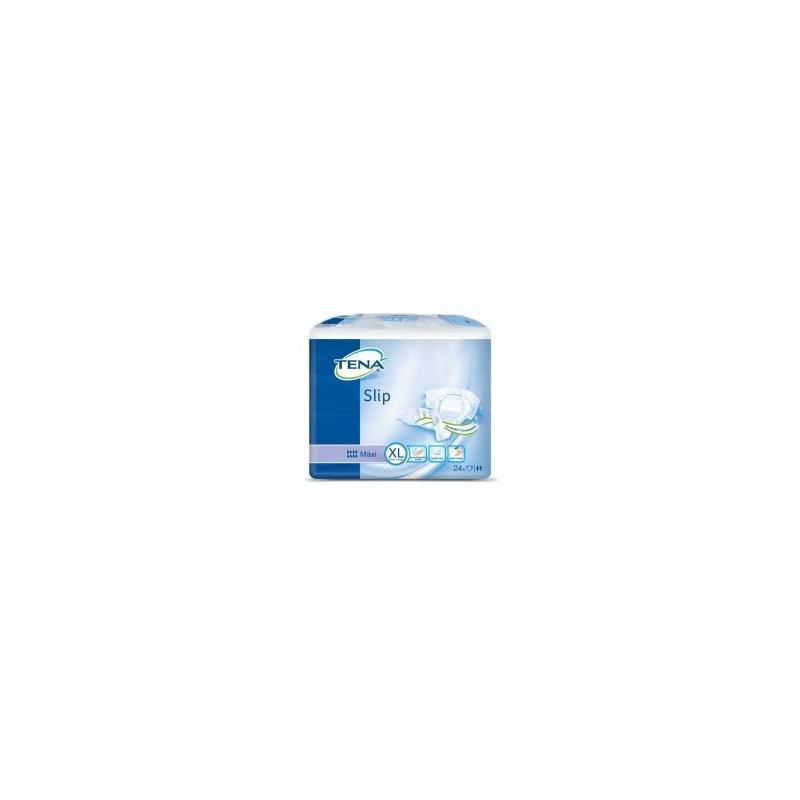 Tena Slip Maxi XL - 24 protections