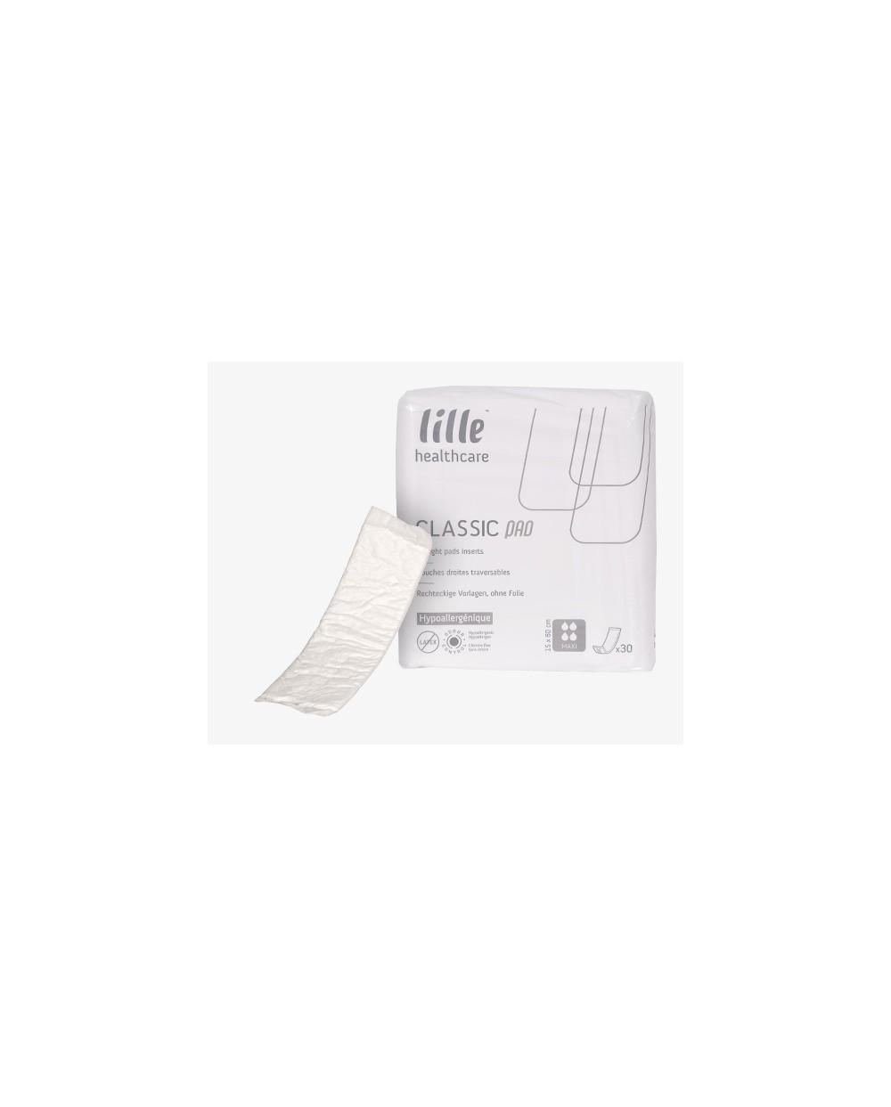 Lille Classic Pad Mini  Extra   Maxi