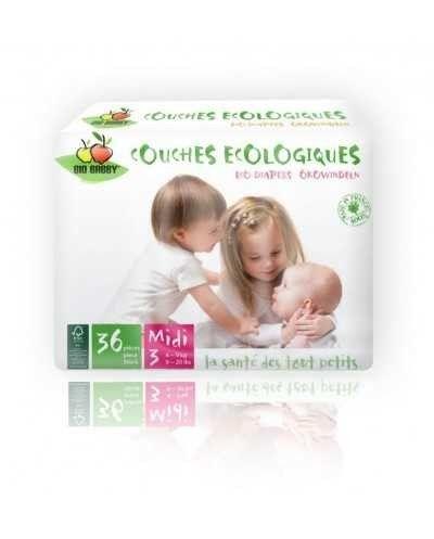Changes bébés Bibou n° 3,...