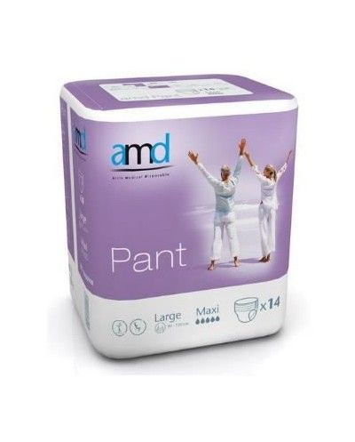 AMD Pant Maxi