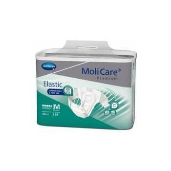 Molicare Premium Slip Elastic Medium 5 gouttes - 30 protections| SenUp.com