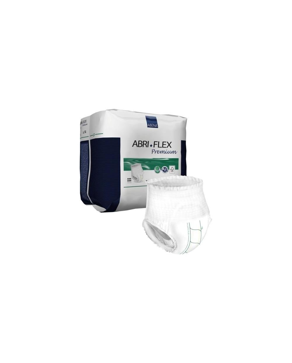 Abena Abri-Flex 1 Large - 14 protections
