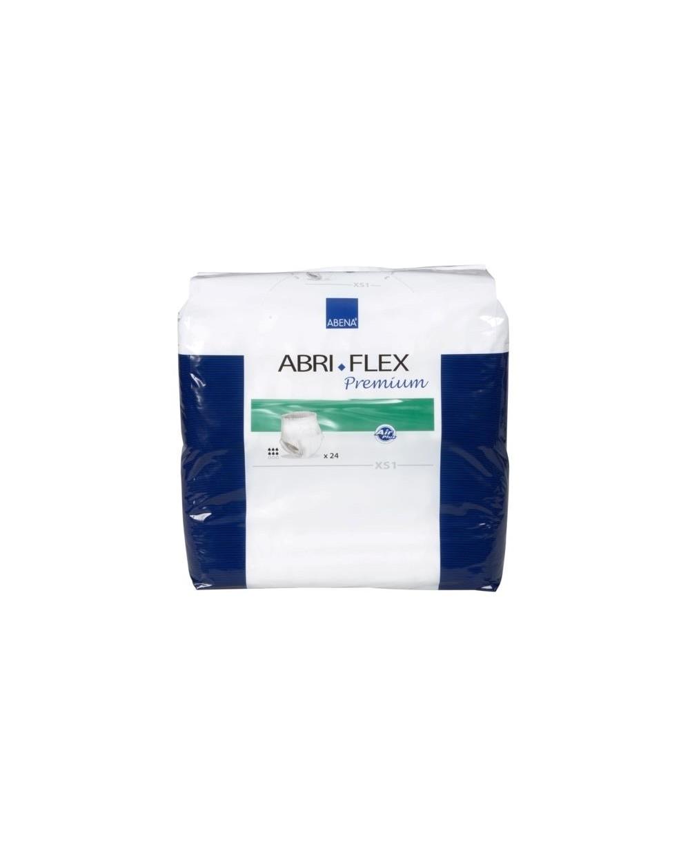 Abena Abri-Flex 1 XS - 21 protections