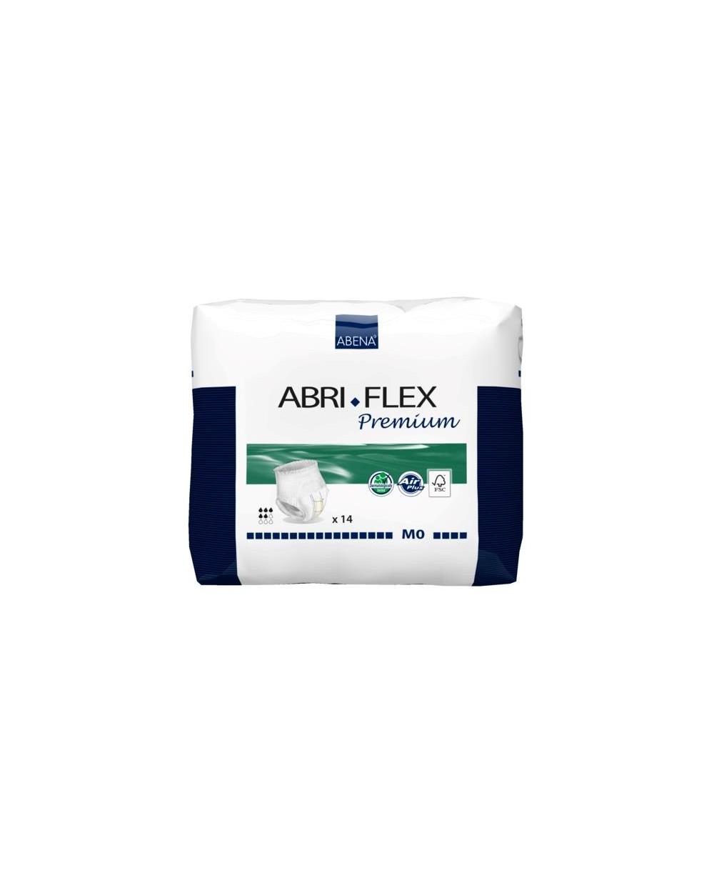 Abena Abri-Form 0 Medium - 26 protections