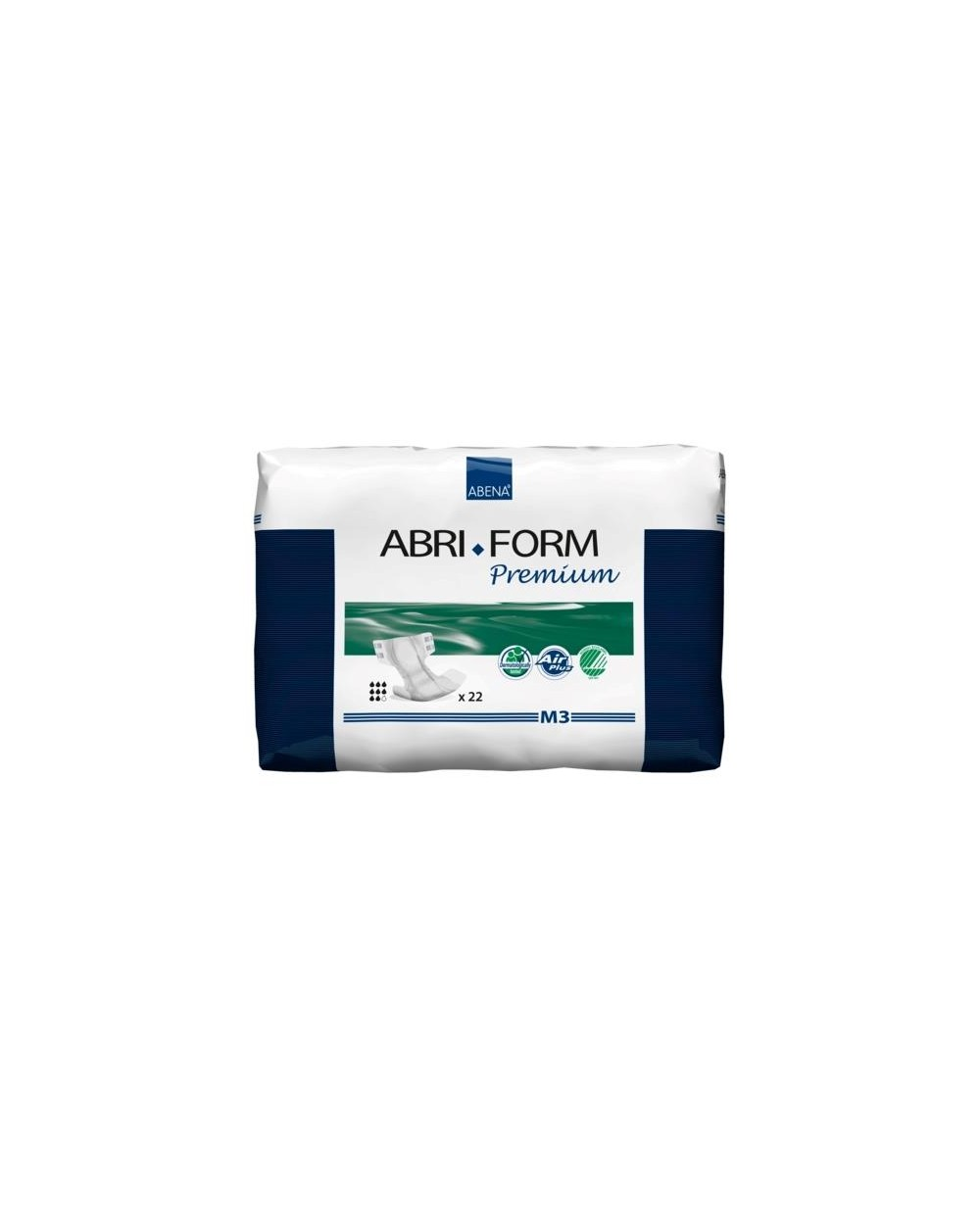 Abena Abri-Form 3 Medium - 22 protections