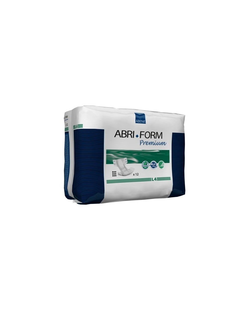 Abena Abri-Form 4 Large - 12 protections