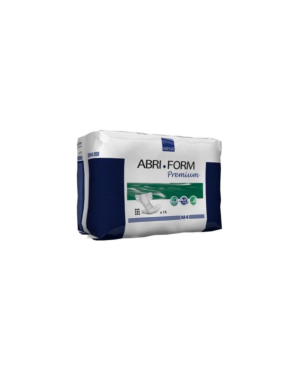 Abena Abri-Form 4 Medium - 14 protections