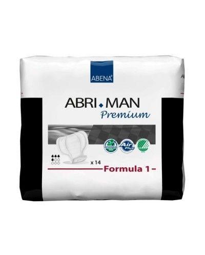 ABENA Abri-Man Formula 1 -...