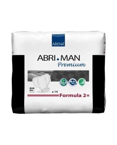 ABENA Abri-Man Formula 2 -...